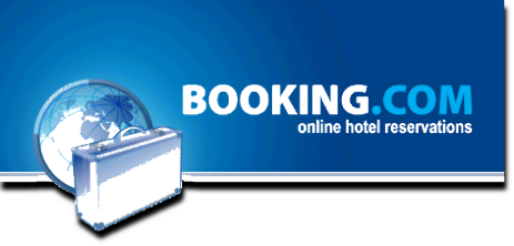 resevas con booking